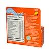Naturally Vitamins, Super Vit-a-Boost, Orange Mango Flavor, 10 Effervescent Tablets (Discontinued Item)