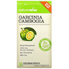 NatureWise, Garcinia Cambogia, 90 Vegetarian Capsules