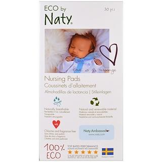 Naty, Almohadillas para amamantar, 30 almohadillas