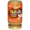 Nuttzo, Organic, Seven Nut & Seed Butter, Smooth, Power Fuel, 16 oz (454 g)