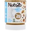 Nuttzo, Organic, Peanut Pro, 7 Nut & Seed Butter, Crunchy, 12 oz (340 g)