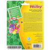 Nuby, Soothing Teether, IcyBite Keys, 3+ Months, Pink, 1 Teether