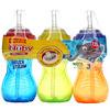 Nuby, No Spill FlexStraw Cups, 12+Months, Neutral, 3 Pack, 10 oz (300 ml) Each