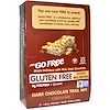 NuGo Nutrition, NuGo Free, Gluten Free, Dark Chocolate Trail Mix, , 12 Bars, 1.59 oz (45 g) Each