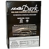 NuGo Nutrition, Organic Protein Bars, Dark Mocha Chocolate, 12 Bars, 1.76 oz (50 g) Each