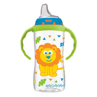 NUK, Large Learner Cup, 9+ Months, 1 Cup, 10 oz (300 ml)