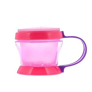 NUK, Gerber, чашка 2 в 1, для девочек от 12 месяцев, 1 шт