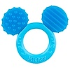 NUK, Disney Baby, Mickey Mouse Teether, 3+ Months, 1 Teether (Discontinued Item)
