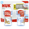 NUK, Evolution 360 Cup, 8 + Months, 2 Cups, 8 oz (240 ml)