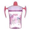 NUK, Evolution Soft Spout Cup, 6 + Months, 2 Cups, 8 oz (240 ml) Each