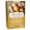 Numi Tea, Organic Herbal Teasan, Dry Desert Lime Tea, 18 Tea Bags, 1.4 oz (39.6 g)