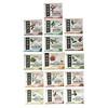 Numi Tea, Organic Teas & Herbal Teasans, Numi's Collection, 16 Non-GMO Tea Bags, 1.3 oz (36.95 g)