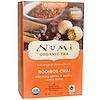 Numi Tea, Organic, Herbal Teasan, Rooibos Chai, Caffeine Free, 18 Tea Bags, 1.71 oz (48.6 g)