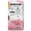 Numi Tea, Organic White Tea, White Rose, 16 Non-GMO Tea Bags, 1.13 oz (32 g)