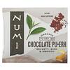 Numi Tea, Organic Pu-Erh Tea, Chocolate Pu-Erh, 16 Tea Bags, 1.24 oz (35.2 g)