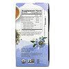 Numi Tea, Organic, De-Stress, Caffeine Free, 16 Tea Bags, 1.13 oz (32 g)