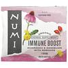 Numi Tea, Organic, Immune Boost, Caffeine Free, 16 Non-GMO Tea Bags, 1.13 oz (32 g)