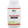 Nu U Nutrition, VitaminB12, 1.000mcg, 180vegetarische Tabletten