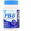 Nutrition Now, PB8, Probiotic, 60 Capsules