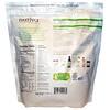 Nutiva, Organic Hemp Seed Raw Shelled, 3 lbs (1.36 kg)