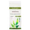 Nutiva, протеин из органических семян конопли, 851 г (30 унций)