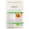 Nutiva, オーガニックココナッツフラワー、非精製、1 lb (454 g)