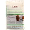 Nutiva, オーガニックココナッツシュガー, 1ポンド(454 g)