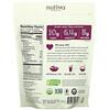 Nutiva, Organic Chia Seed, Black, 12 oz (340 g)