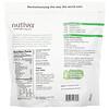 Nutiva, Organic Hempseed, Raw Shelled, 19 oz (539 g)