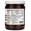 Nutiva, Biologisches, rotes Palml÷l, unraffiniert, 15 fl oz (444 ml)