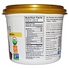 Nutiva, Organic Shortening, оригинальная смесь красного пальмового и кокосового масел, 15 унций (425 г)