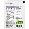 Nutiva, オーガニック・ヘーゼルナッツ・スプレッド、ダーク、お試しサイズ、0.78 oz (22 g)