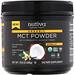 Organic MCT Powder, Vanilla, 10.6 oz (300 g) - изображение