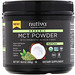 Organic MCT Powder, Matcha, 10.6 oz (300 g) - изображение