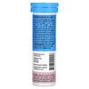 Nuun, Hydration, Sport, Effervescent Electrolyte Supplement, Strawberry Lemonade, 10 Tablets