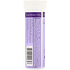 Nuun, Suplemento Efervescente de Eletrólitos, Uva, 10 pastilhas
