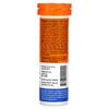 Nuun, Hydration, Immunity, Effervescent Immunity Supplement, Blueberry Tangerine, 10 Tablets