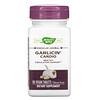 Nature's Way, Garlicin Cardio, 350 mg, 90 Vegan Tablets
