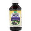 Nature's Way, Sambucus Immune, Elderberry Syrup, Berry, 4 fl oz (120 ml)