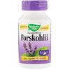 Nature's Way, Forskohlii, Standardized, 60 Veg. Capsules