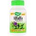 Молодая люцерна, 405 мг, 100 растительных капсул - изображение