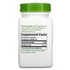Nature's Way, Astragalus Root, 1,410 mg, 100 Vegan Capsules