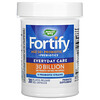 Nature's Way, Fortify, Age 50+ Probiotic + Prebiotics, Everyday Care, 30 Billion, 30 Delayed-Release Veg. Capsules