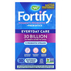 Nature's Way, Fortify, Women's Probiotic + Prebiotics, Everyday Care, 30 Billion, 30 Delayed-Release Veg. Capsules