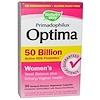Nature's Way, Primadophilus® オプティマ, ウィメンズ, 500 億, 徐放性ベジカプセル 30 錠