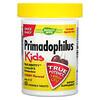 Nature's Way, Primadophilus, Kids, Age 2-12, Cherry , 3 Billion CFU, 60 Chewable Tablets