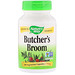 Butcher's Broom, 470 mg, 100 Vegetarian Capsules - изображение