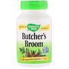 Nature's Way, Butcher's Broom, 470 mg, 100 Vegetarian Capsules
