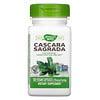 Nature's Way, Cascara Sagrada, 270 mg, 100 Vegan Capsules