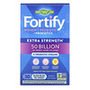 Nature's Way, Fortify Women's Probiotic + Prebiotics, Extra Strength, 50 Billion, 30 Delayed-Release Veg. Capsules